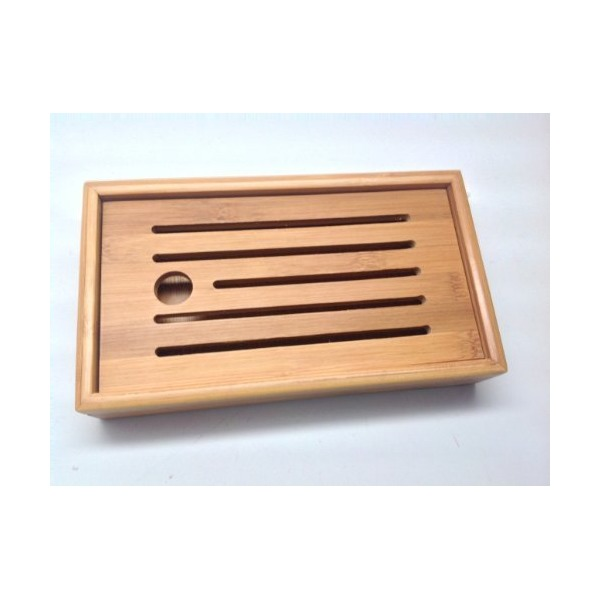 Bamboo Tea Tray Mini Size
