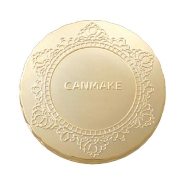 IDA Laboratories CANMAKE | Presto Powder| Marshmallow Finish Powder Matte Beige Ocher SPF26 PA++ 69g