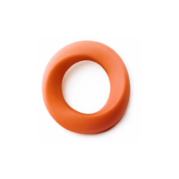 Robur hand grip, orange
