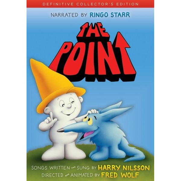 Nilsson, Harry - The Point: The Definitive Collector's Edition