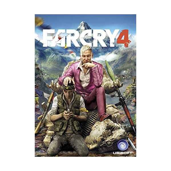 Far Cry 4  [Download]