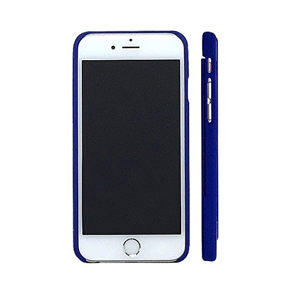 SlimClip Case Lite CONFIDENCE for iPhone 6 & iPhone 6S • BLUE