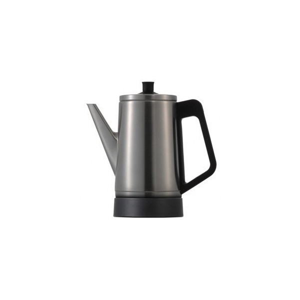 ± Plus or minus 0 0 electric kettle 0.5 L (black) XKY-V210 (B)