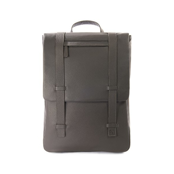 "Tucano Tema Backpack real leather backpack for MacBook Pro 15"" and 15"" notebooks"