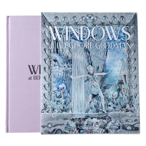 Windows at Bergdorf Goodman (Anniversary Edition)
