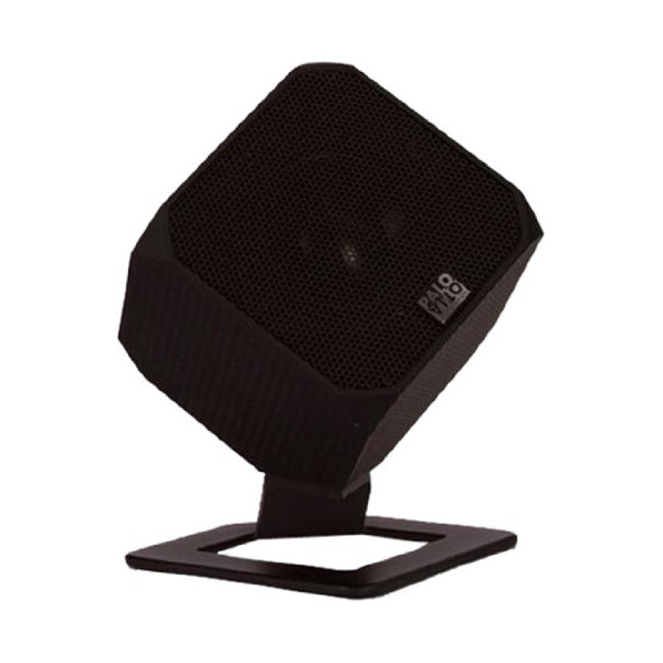 Palo Alto Audio Design Cubik HD USB Speaker System, Black (SA 510APA)