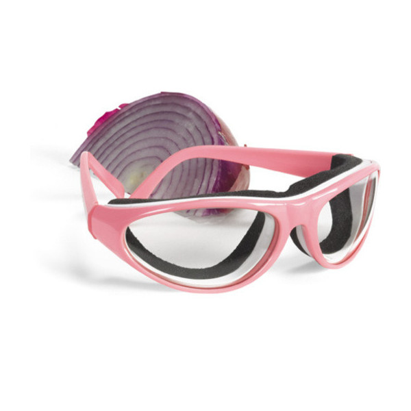 RSVP International Onion Goggles, Pink