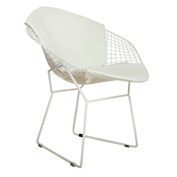 Control Brand Powder Coated Beroia Chair