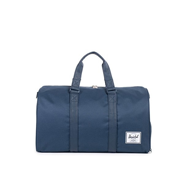 Herschel Supply Co. Novel Duffel Bag, Navy/Navy, One Size