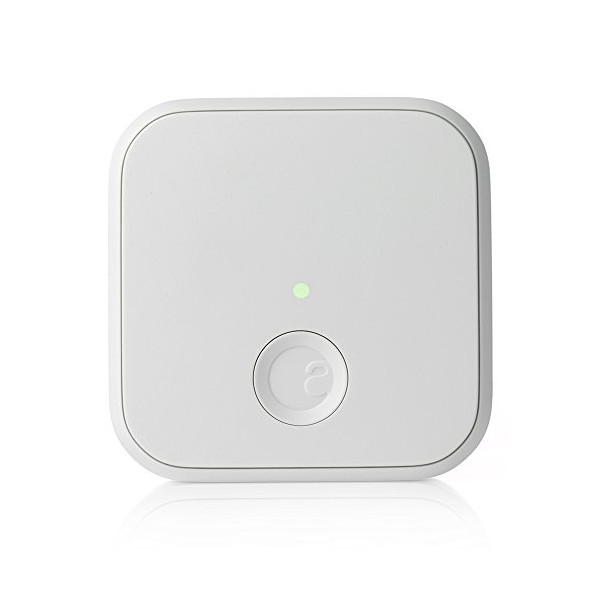 August Connect - Secure Remote Access for August Smart Lock