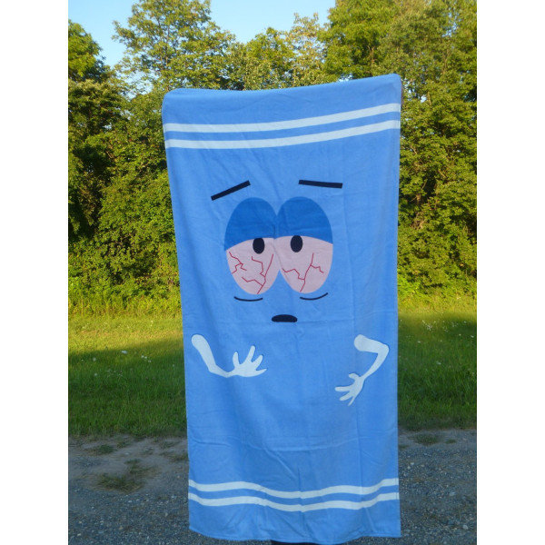 South Park: Towelie Towel
