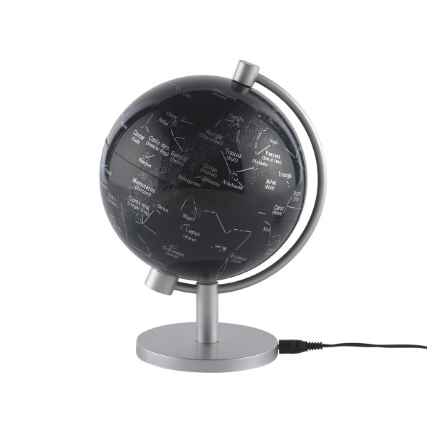 "Stellanova Illuminated Stars 5"" Globe"