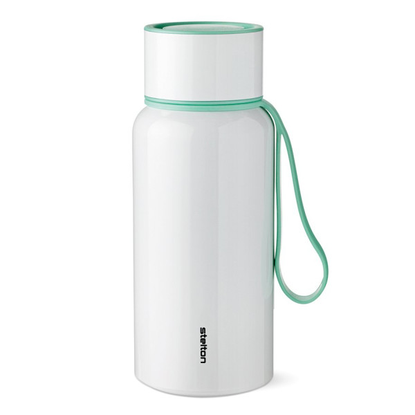 Stelton To Go Water Bottle, Mint