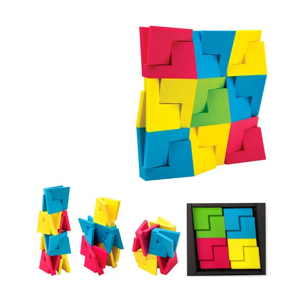 Quadror Small Building Blocks