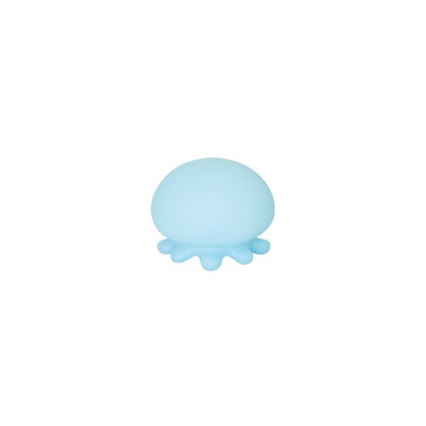I Love New Yoku / Jellyfish Bath Light, Blue