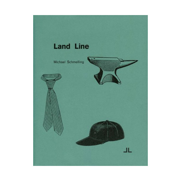 Michael Schmelling: Land Line