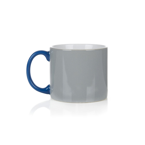 Jansen+co My Mug XL - Blue/Red