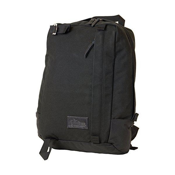 Kletterwerks Summit Daypack Backpack - Black/Black