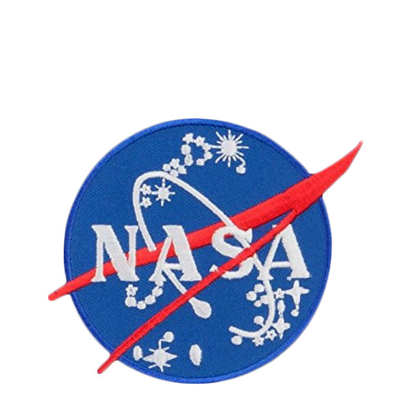 Eagle Crest NASA and Apollo Military Patch