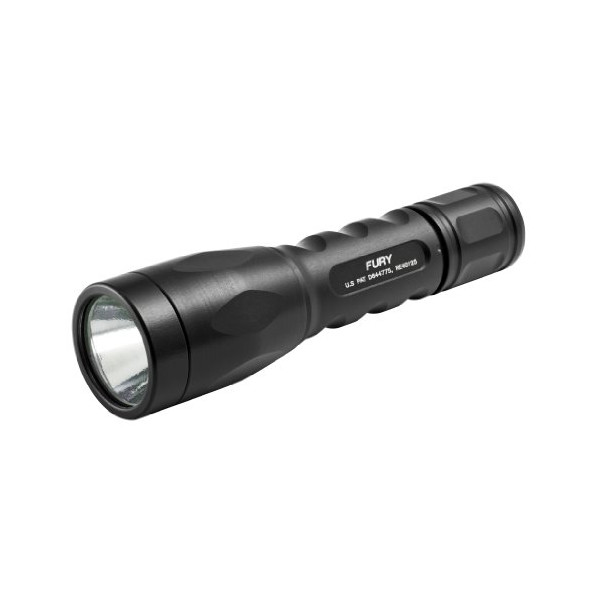 Surefire P2X Fury Dual Output LED