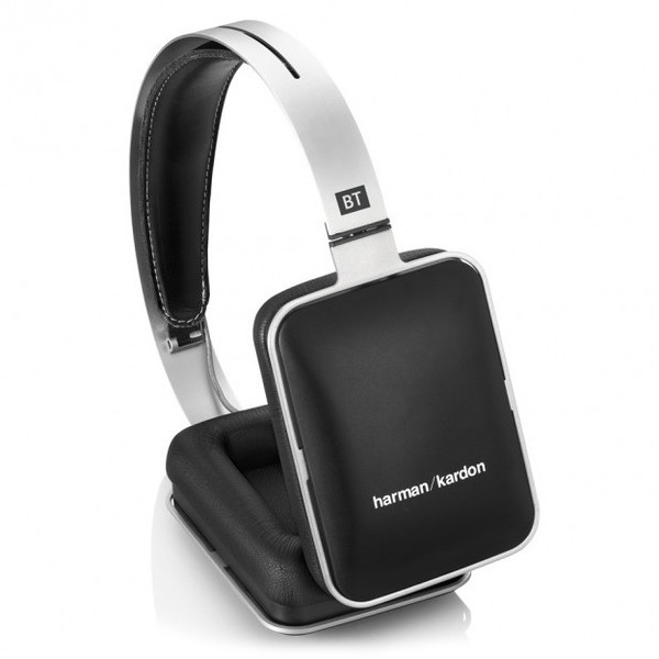 Harman Kardon Over Ear Bluetooth Headphones