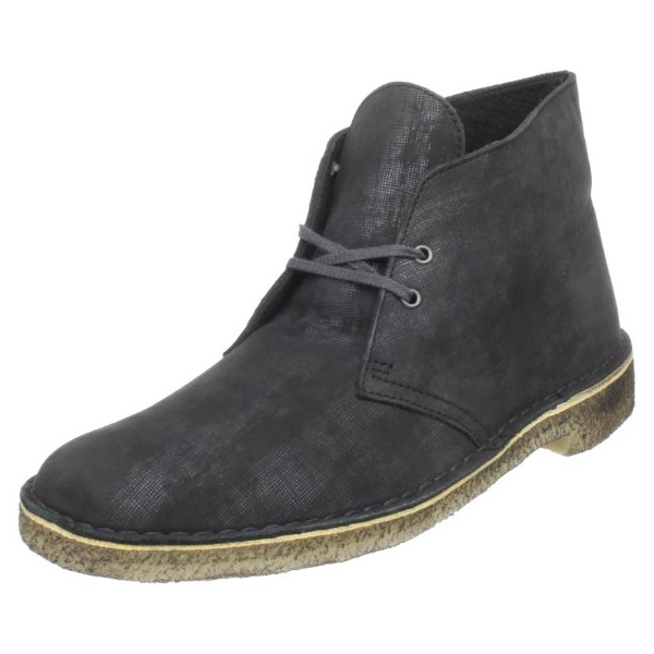 Clarks Originals Men's Desert Boot 8 Grey