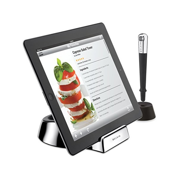 Belkin Kitchen Stand and Wand / Stylus for Tablets