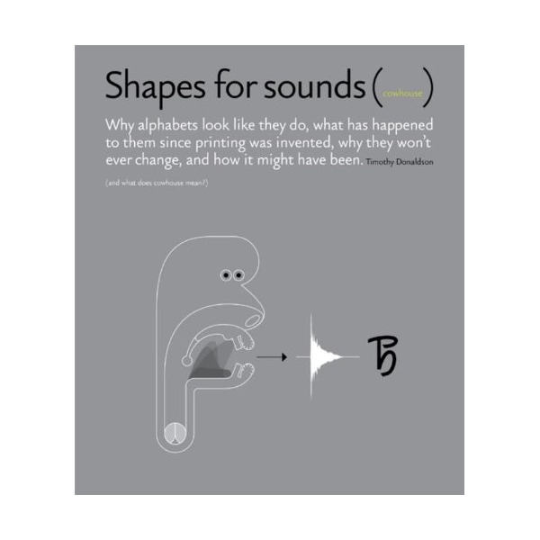 Shapes for sounds (cowhouse)