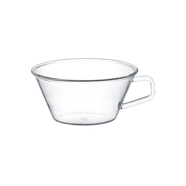 KINTO cast teacup 220ml4 pieces 8437 (japan import)