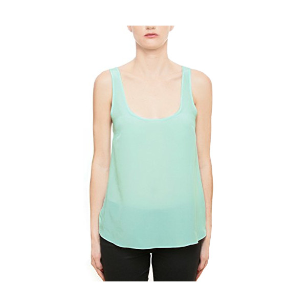 Cami NYC, The Scoop Camisole, Seafoam