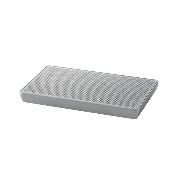 Card Speaker Silver