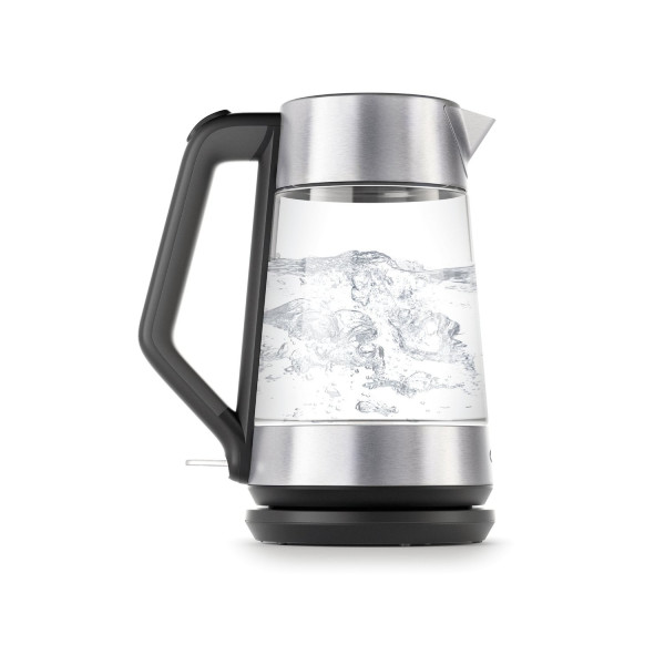 OXO On Cordless Glass Electric Kettle