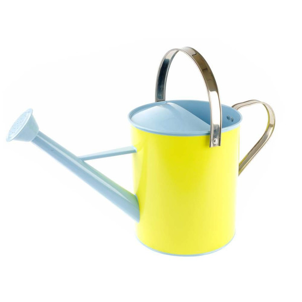 Present Time Indian Summer Watering Can