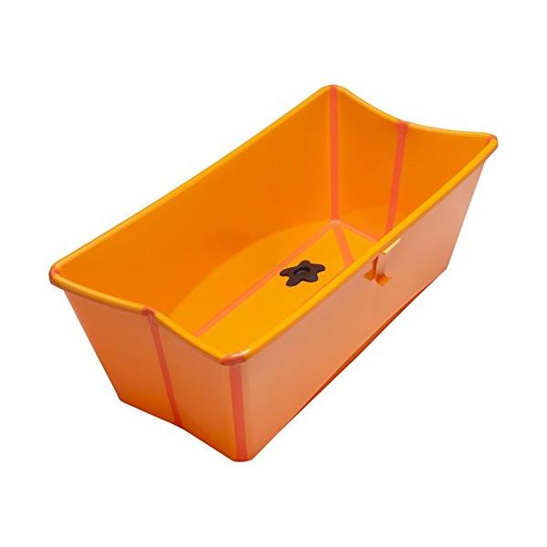 Stokke Flexi Bath - Orange
