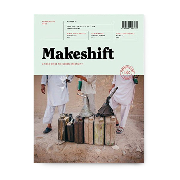 Makeshift Magazine Issue 10