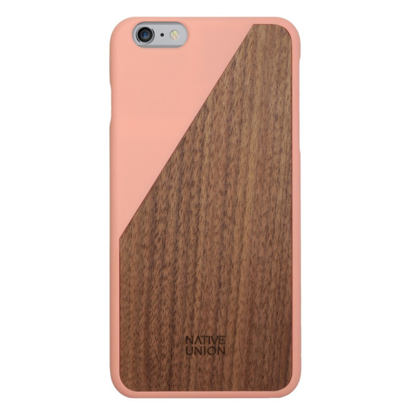 Native Union Clic Case for iPhone 6, Blossom