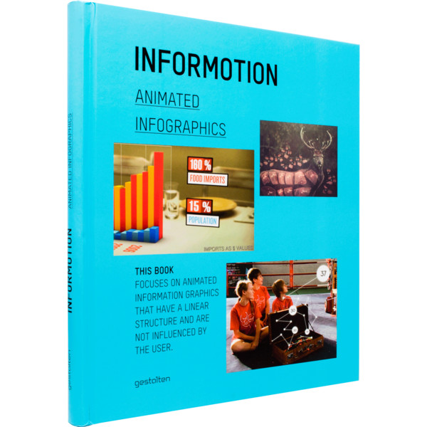 Informotion: Animated Infographics