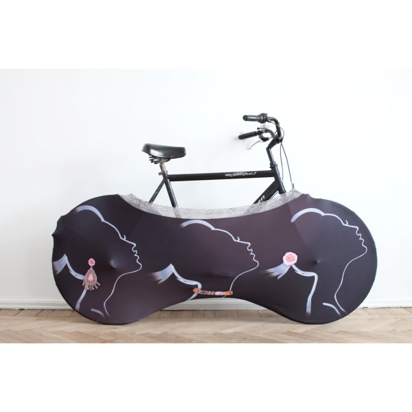 Indoor Bicycle Cover Velo Sock. Keeps Your Home Clean! Free Worldwide Shipping!
