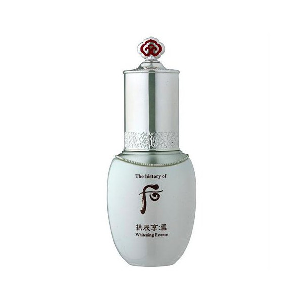 The History of Whoo Gongjinhyang:seol Whitening Essence_45ml