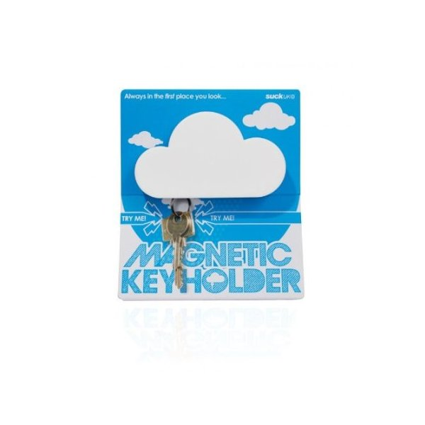 Suck UK Cloud Key Holder