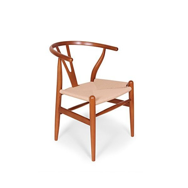 Control Brand The Wishbone Chair by Control Brand