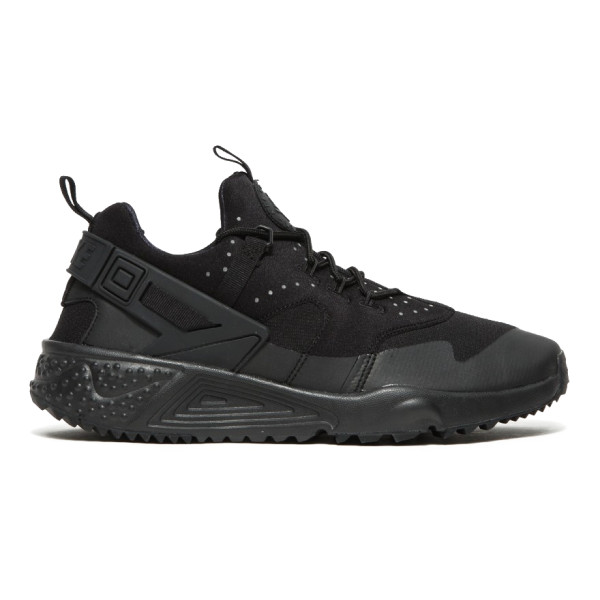Nike Air Huarache, Black