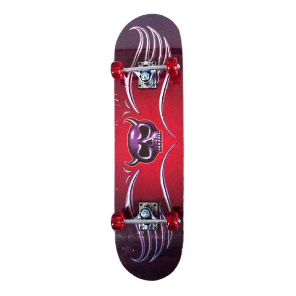 """Devil Complete Skateboard 31x8"""""""