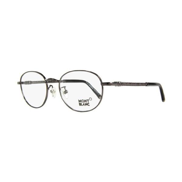 Mont Blanc 392 Eyeglasses Color 012 Size 51-19