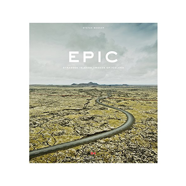 Epic: Roads of Iceland