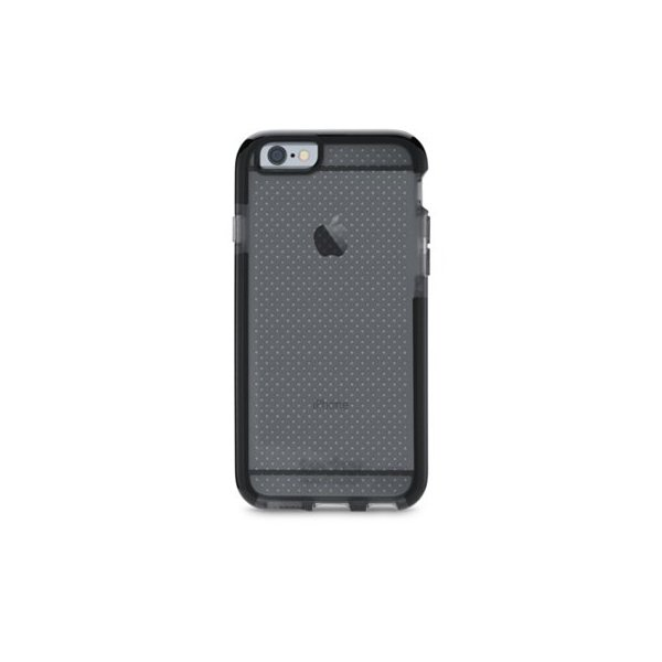 Tech21 Evo Mesh Case for Iphone 6 (Black)