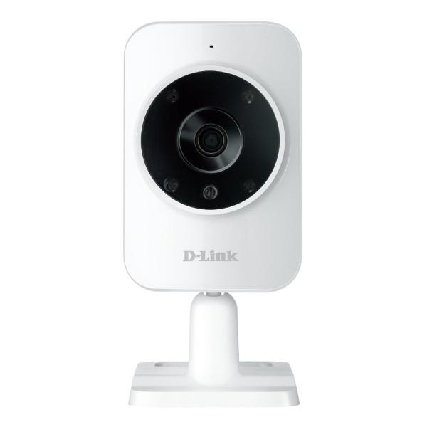 D-Link 11AC Wireless HD Day/Night Network Surveillance Camera (DCS-935L)