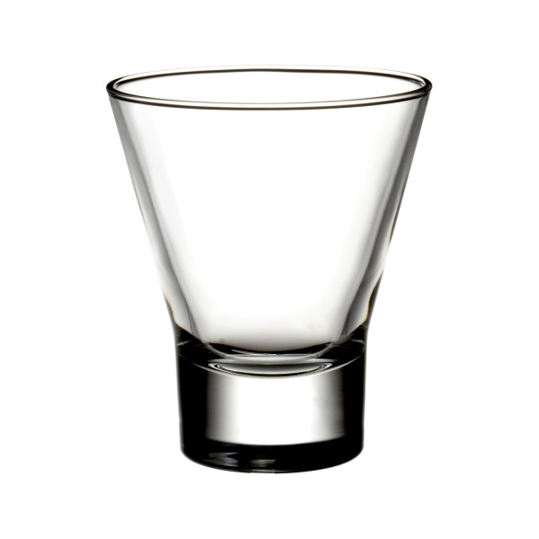 Bormioli Rocco Party Tumbler Rocks Glasses, Set Of 4