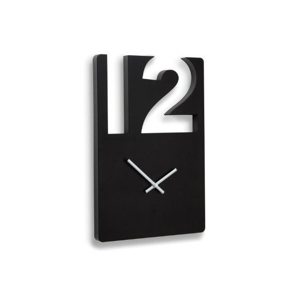 Umbra High Noon Wall Clock