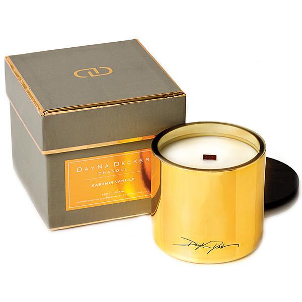 Dayna Decker Haute Atelier Chandel Scented Candles